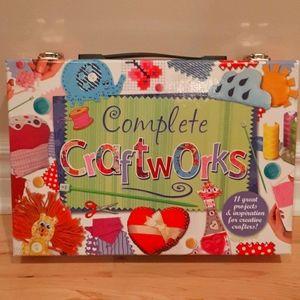 Complete Craftworks Kit